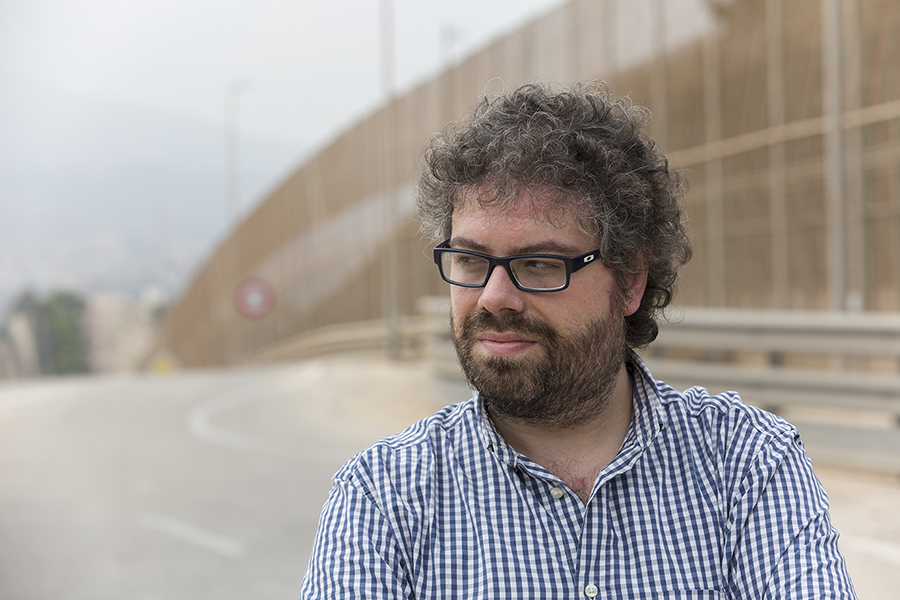 """ENTREVISTA – Sergio del Molino: """"Hoy la despoblación es un conflicto más político que cultural"""""""