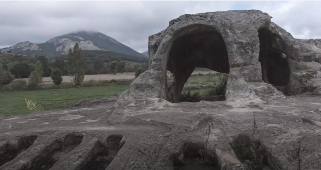 VÍDEO: Santuarios de Silencio – Agustín López Bedoya