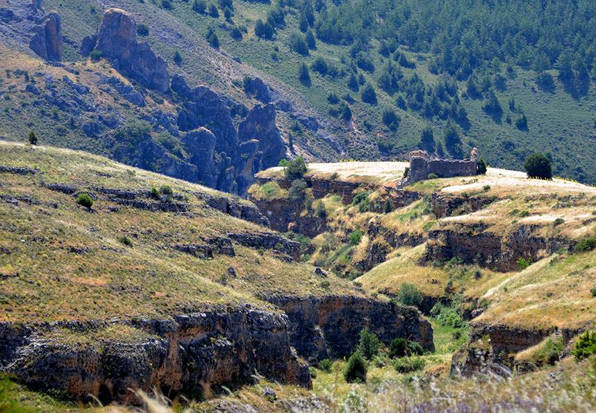 Semblanza del patrimonio invisible: San Julián del Duratón