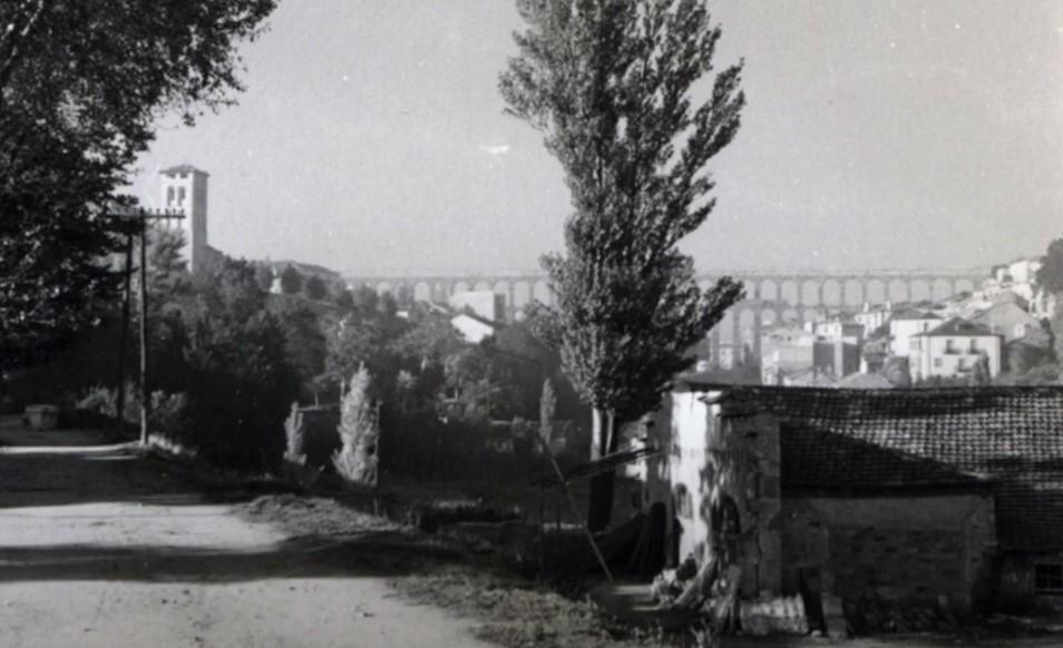 VÍDEO: Álbum de Castilla y León. Fotografías de Lucio Sobrino, 1955 – 1970