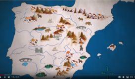 Serie Mover Montañas. Un retrato de nuestros pueblos de Montaña. Capítulo 6